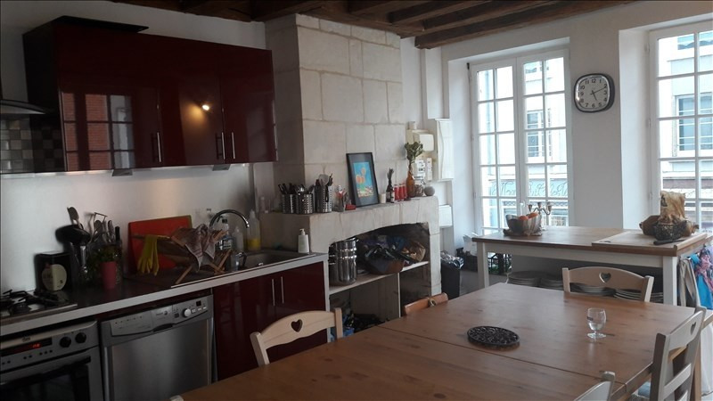 Vente appartement Vendome 218 100€ - Photo 2