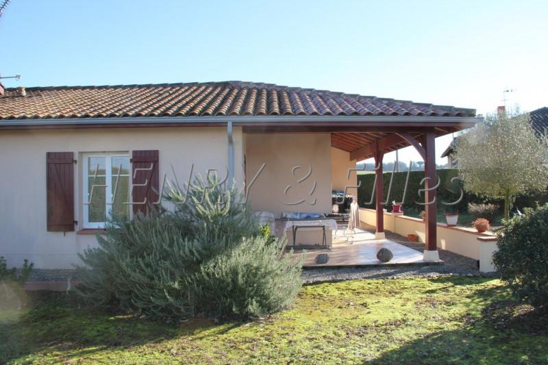 Sale house / villa Samatan/lombez 237000€ - Picture 20