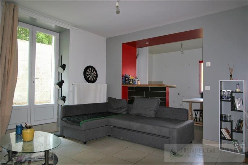 Sale apartment Fontainebleau 152250€ - Picture 1
