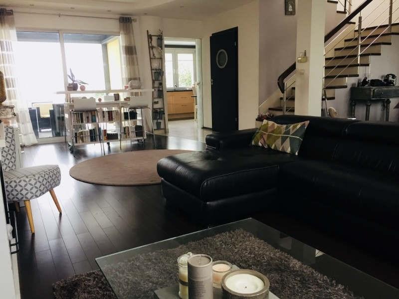 Sale house / villa Montesson 649000€ - Picture 3