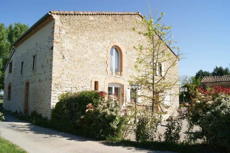 Vente maison / villa Revel 390000€ - Photo 2