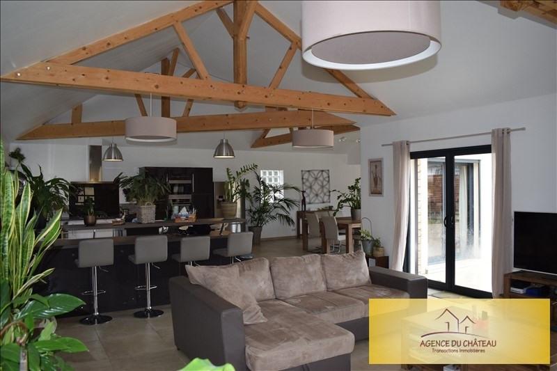 Venta  casa Bonnieres sur seine 450000€ - Fotografía 3