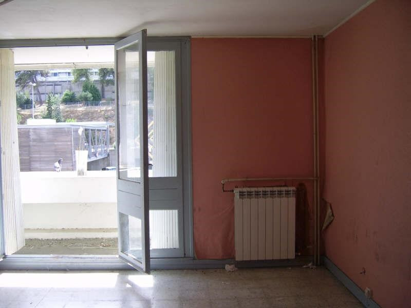 Vente appartement Nimes 18 000€ - Photo 1