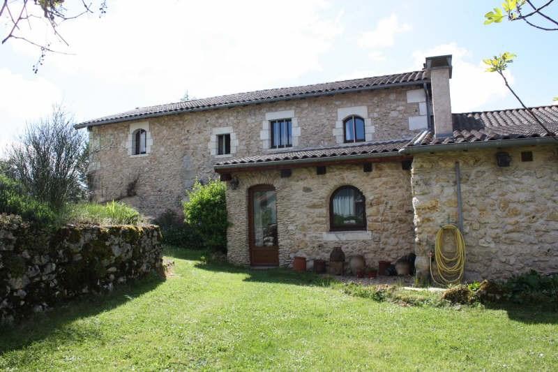 Vente maison / villa Condat sur trincou 345000€ - Photo 4