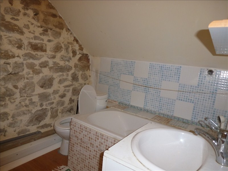 Vente maison / villa Ploeuc sur lie 46 500€ - Photo 4