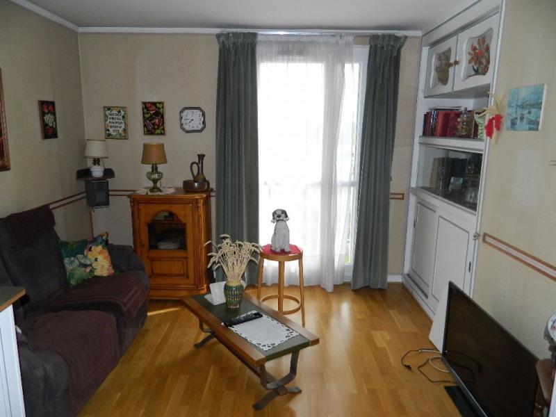 Vente appartement Meaux 137150€ - Photo 1