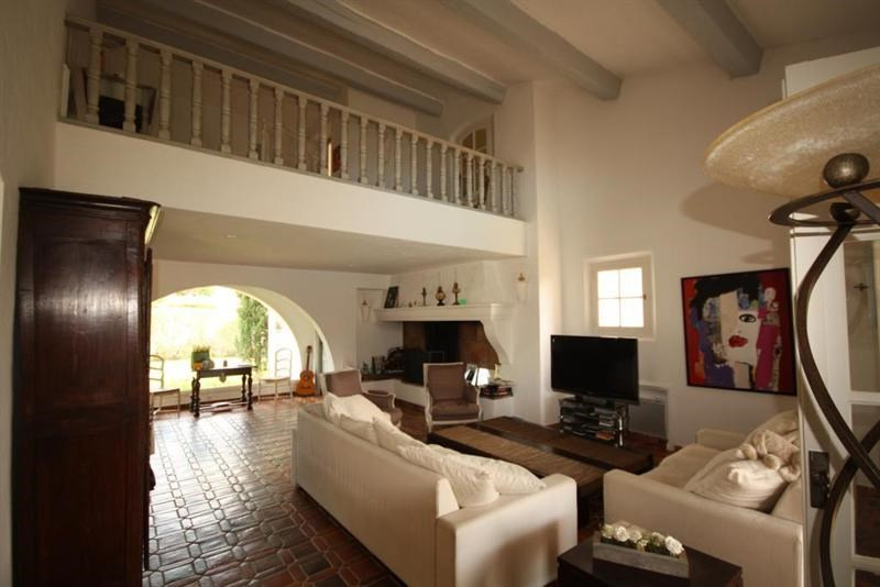 Deluxe sale house / villa Saint paul de vence 1 695 000€ - Picture 5