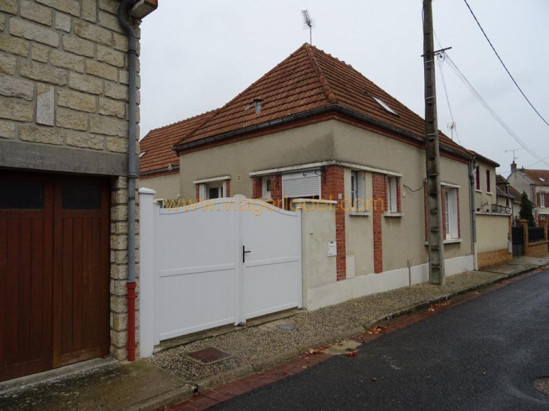 Пожизненная рента дом Conflans sur seine 30200€ - Фото 2