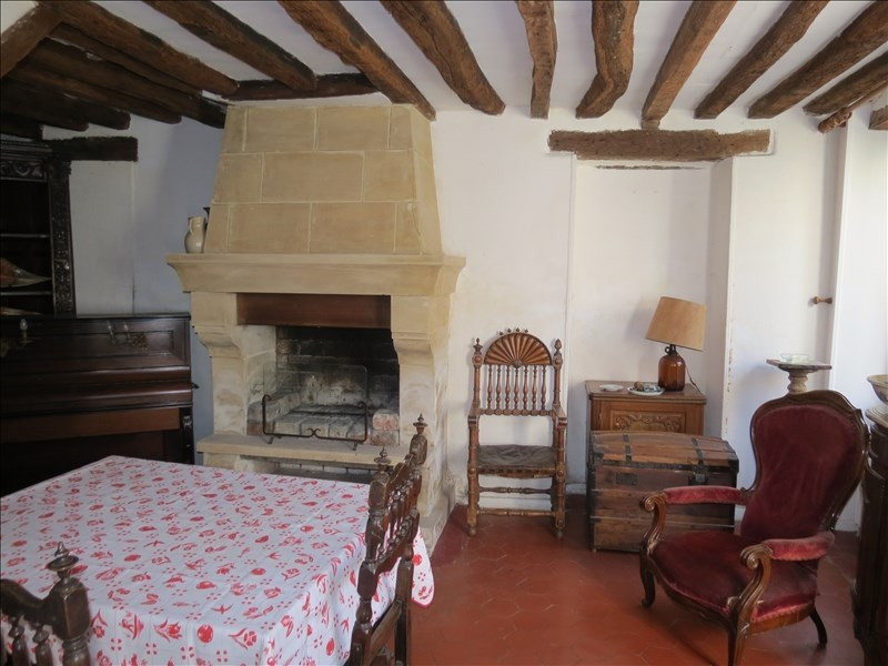 Vente maison / villa Chauvry 323000€ - Photo 3