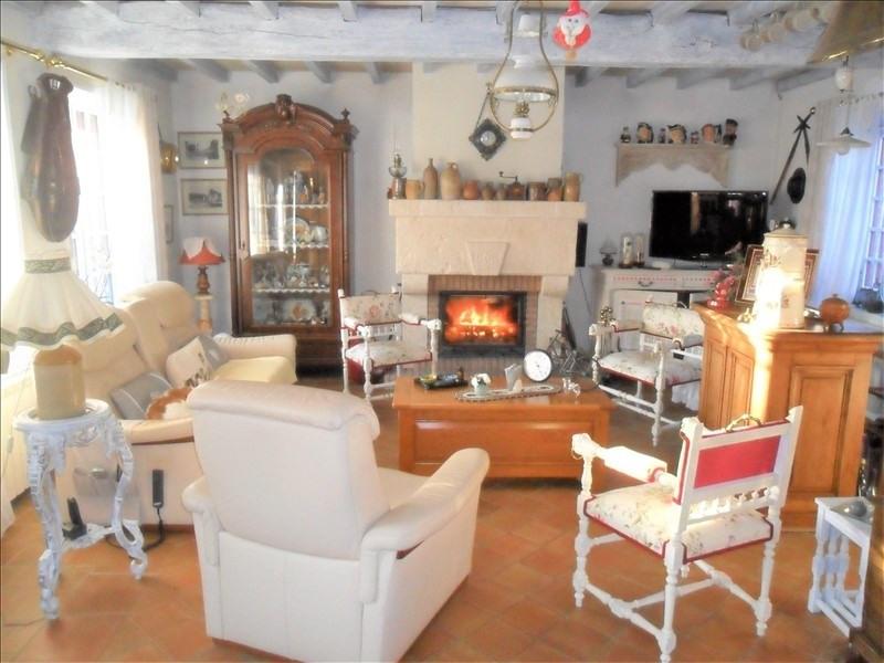 Vente maison / villa Arras 245000€ - Photo 2