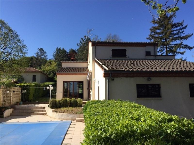 Vente maison / villa Albi 250000€ - Photo 1