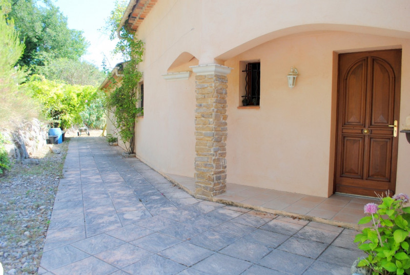 Vente maison / villa Callian 449 000€ - Photo 7