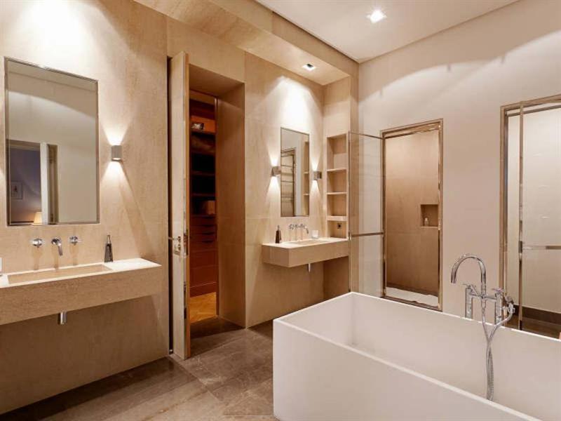 Revenda residencial de prestígio apartamento Paris 16ème 4800000€ - Fotografia 5