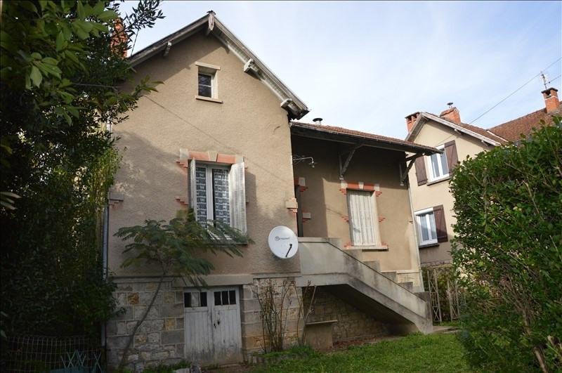 Vente maison / villa Figeac 85200€ - Photo 1