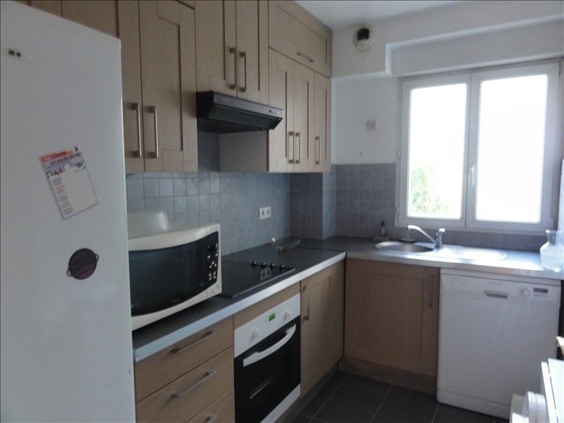 Rental apartment Bois colombes 1490€ CC - Picture 3