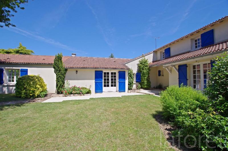 Sale house / villa Cholet 289000€ - Picture 9