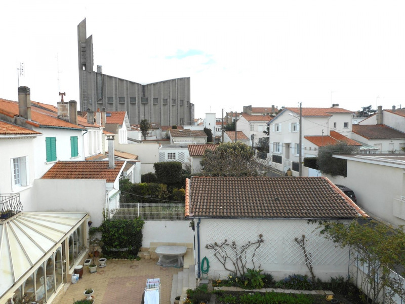 Location vacances appartement Royan 560€ - Photo 9