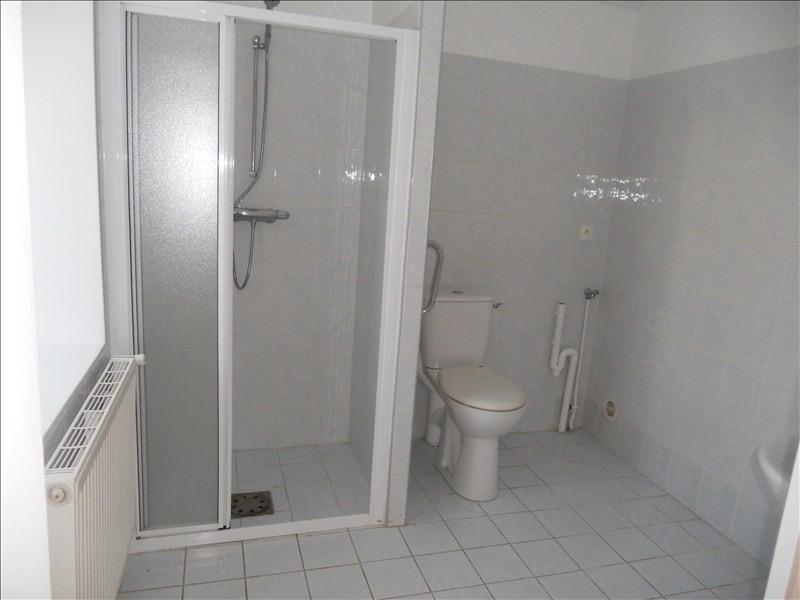 Rental house / villa Vez 1017€ CC - Picture 5