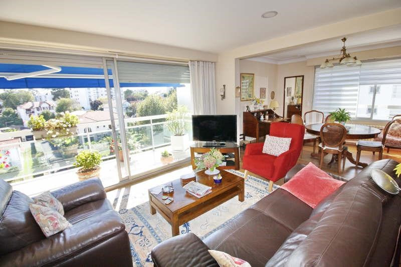 Deluxe sale apartment Biarritz 738 000€ - Picture 3