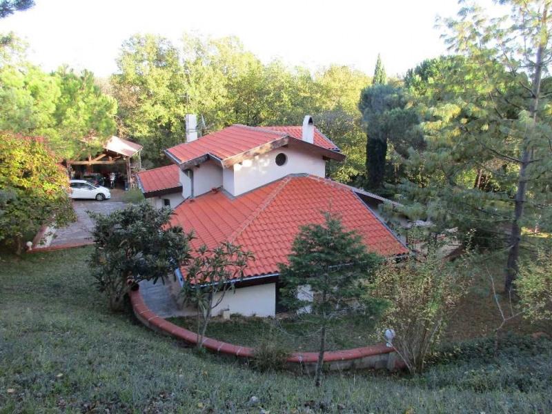 Deluxe sale house / villa Vieille-toulouse 540000€ - Picture 2