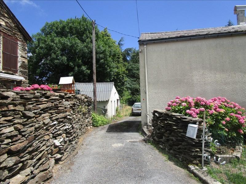 Vente maison / villa Carcassonne 67500€ - Photo 6