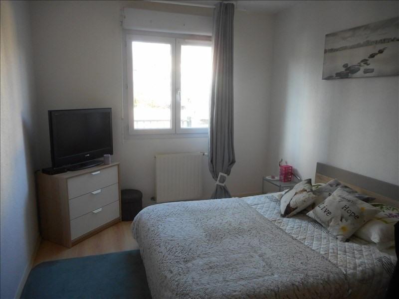 Vente appartement Rives 119000€ - Photo 4