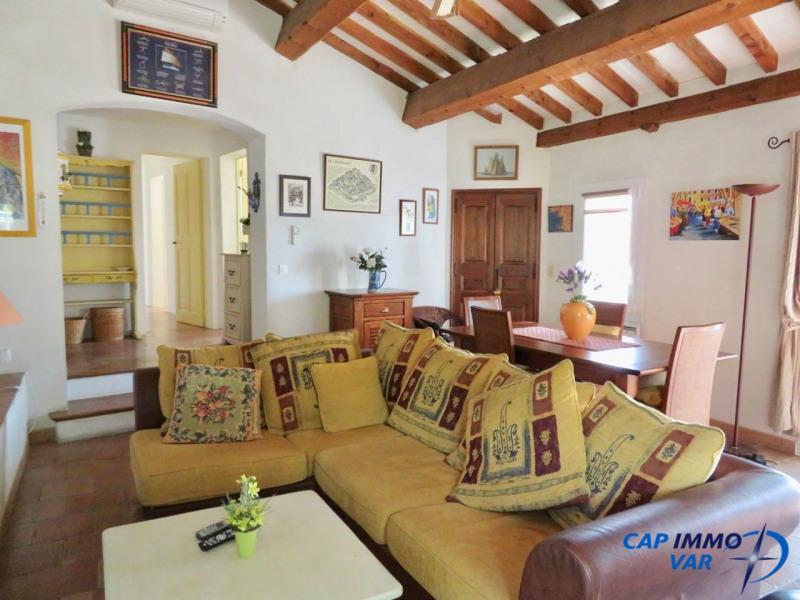 Deluxe sale house / villa Le castellet 610000€ - Picture 8