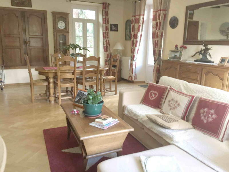 Venta  apartamento Faverges 280000€ - Fotografía 2