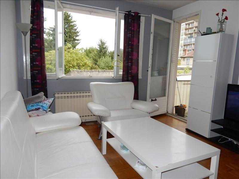 Producto de inversión  apartamento Pont eveque 106000€ - Fotografía 2