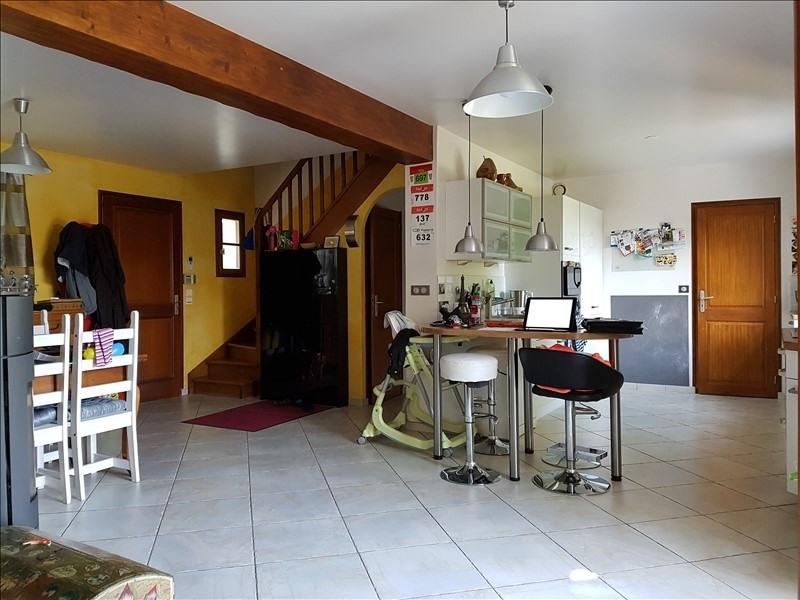 Sale house / villa Precy sur oise 398000€ - Picture 3