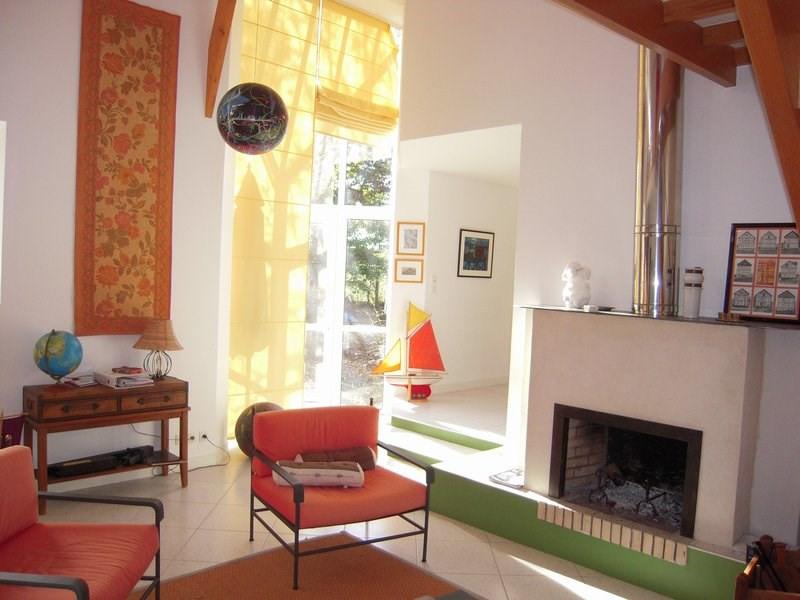 Sale house / villa Geffosses 297500€ - Picture 8