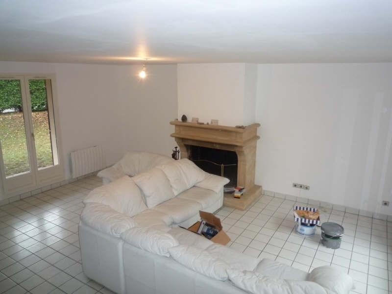 Location maison / villa St genis laval 1248€ CC - Photo 6