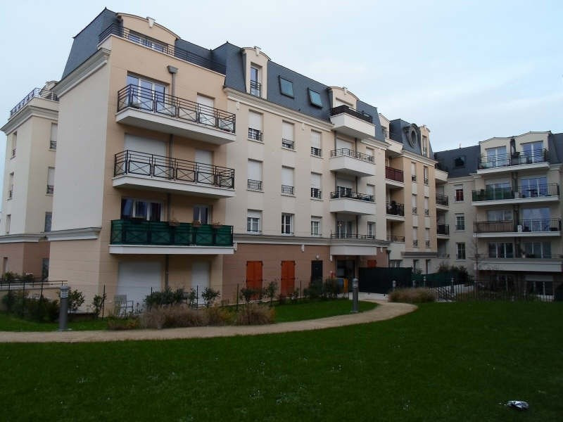 Vente appartement Franconville 289000€ - Photo 7