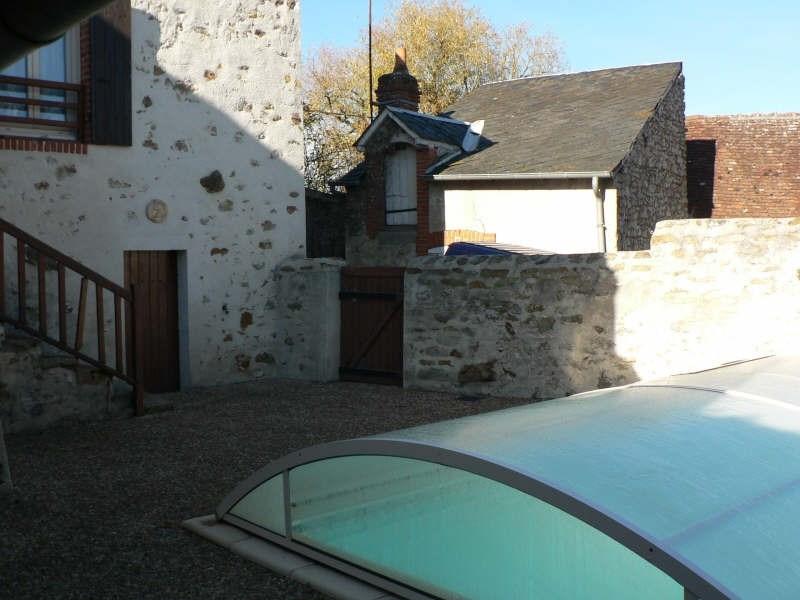Sale house / villa Dun le poelier 100700€ - Picture 2