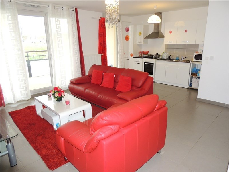 Vente appartement Ferney voltaire 455 000€ - Photo 3
