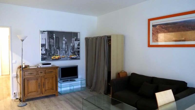 Vente appartement Paris 15ème 419000€ - Photo 2