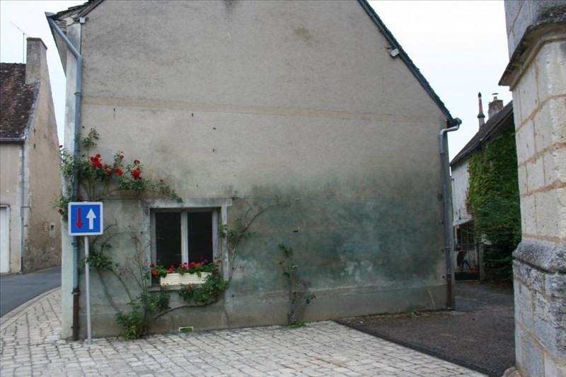 Sale house / villa Vendome 54500€ - Picture 7