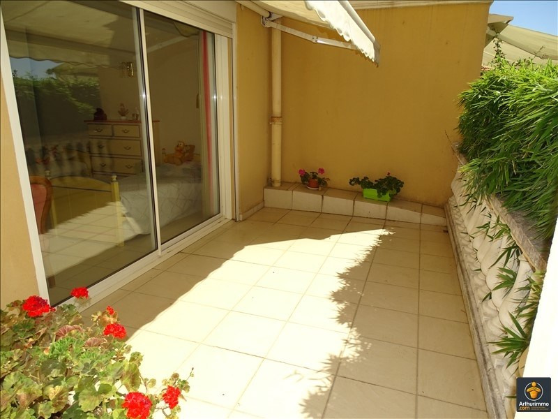 Vente de prestige appartement Sainte maxime 630 000€ - Photo 3