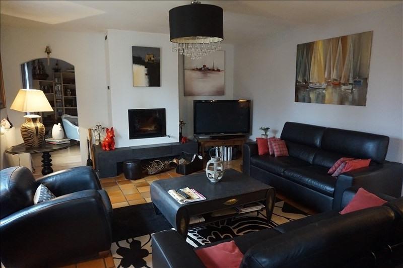 Vendita casa Chonas l amballan 348000€ - Fotografia 1