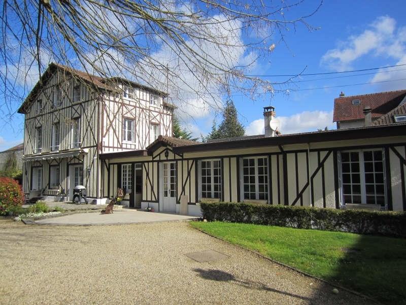 Vente maison / villa Coye la foret 499000€ - Photo 1