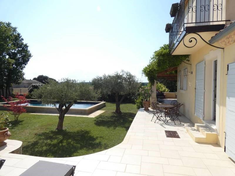 Vente maison / villa Bouchet 449400€ - Photo 10