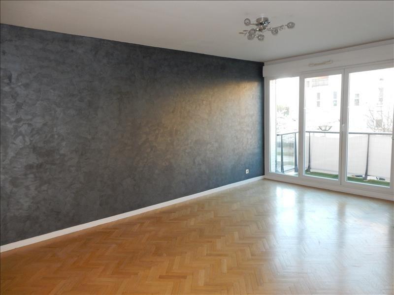 Vente appartement Creteil 194250€ - Photo 1