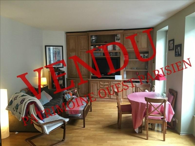 Vente appartement St germain en laye 489000€ - Photo 1