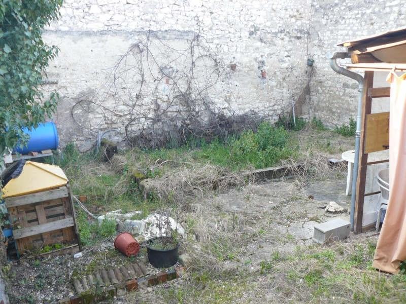 Vente maison / villa Brienon sur armancon 77000€ - Photo 2