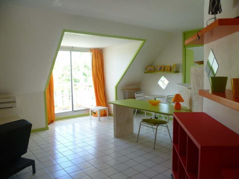 Sale apartment St martin 95000€ - Picture 3