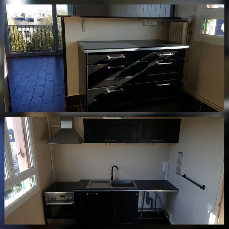 Vente appartement Caen 99500€ - Photo 2