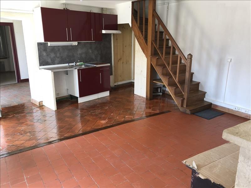Vente maison / villa Bonnes 138000€ - Photo 3