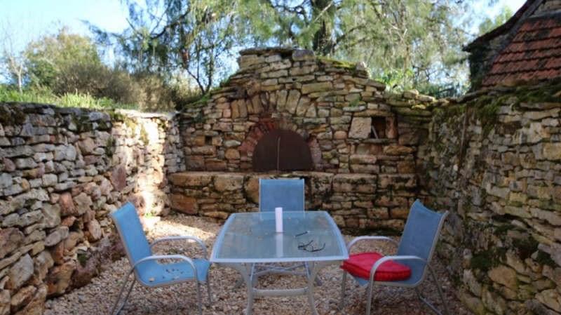 Sale house / villa Martiel 389000€ - Picture 10