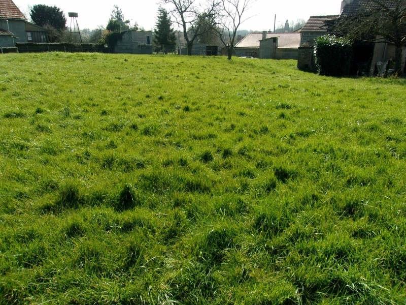 Vente terrain Mezidon canon 46000€ - Photo 5