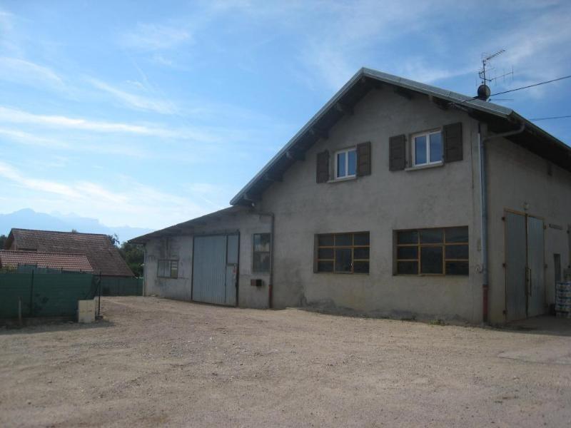 Location maison / villa Reignier-esery 1740€ +CH - Photo 2